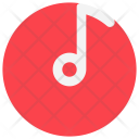 Music Playlist Treble Cleff Soundtrack Icon