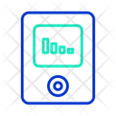 Music Pod Icon