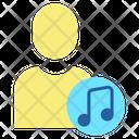 Music Profile Icon