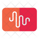 Music Pulses Audio Pulses Music Icon
