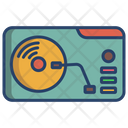 Music Recorder Music Recording Online Songs Icon