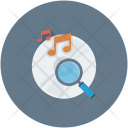 Music Search File Icon