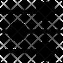 Button Pictogram Concept Icon