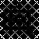 Music Setting Equalizer Configuration Icon