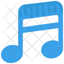 Music Sign Icon