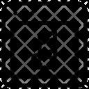 Music site Icon