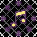 Ispread Music Spread Music Distributor Icon