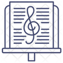 Stand Compose Orchestra Icon