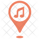 Music Sound Acoustic Icon