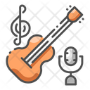 Music subjects Icon