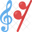 Music Training Icon
