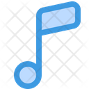 Note Music Note Music Tune Icon