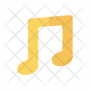 Tune Melody Song Icon