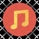 Music Tune Melody Icon
