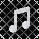 Music Sound Tune Icon