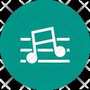 Music Tune Note Icon
