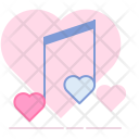 Lovers Music Song Icon