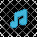 Music Tune Icon