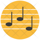 Music Lines Tune Icon