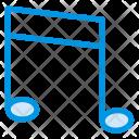 Music Volume Audio Icon