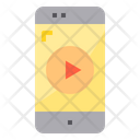 Music Video Music Player Video Player Icon