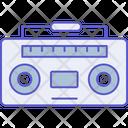 Music Vintage Icon