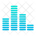 Music Beat Wave Music Icon