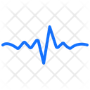 Music Waves Music Waves Icon