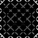 Website Music Website Online Music Icon
