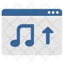 Music App Application Icon