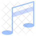 Musical Note Music Icon