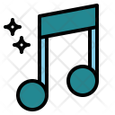 Musical Note Notemusic Icon