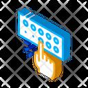 Musical Console Asmr Icon