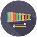 Xylophone Icon
