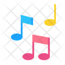 Musical Note Music Notes Music Tone Icon