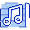 Music Music Symbol Musical Note Icon