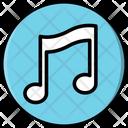 Music Audio Sound Icon