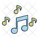 Musical Sign Musical Note Song Icon