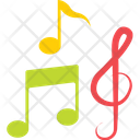 Musical Sign Icon