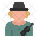 Musician Job Avatar Icon