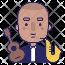 Musician Icon