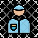 Man Hat Peci Icon