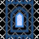 Muslim Ramadan Religious Icon