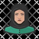 Muslim Attire Arab Icon