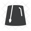 Cap Muslim Prayer Icon