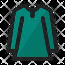 Muslim Clothes Icon