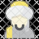 Muslim Man Man People Icon