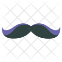 Men Mustache Icon
