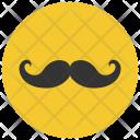 Mustache Style Fashion Icon