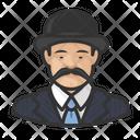 Mustache Inspector Mustache Inspector Icon